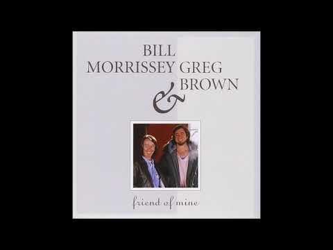 Greg Brown & Bill Morrissey  - Fishing With Bill