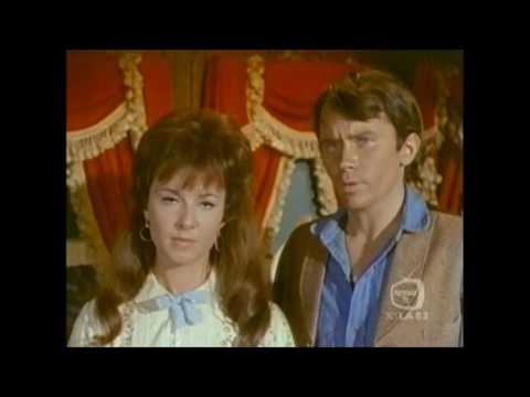 "THE IRON HORSE: ""DEATH BY TRIANGULATION"" 3-20-1967. (HD HQ 1080P)"