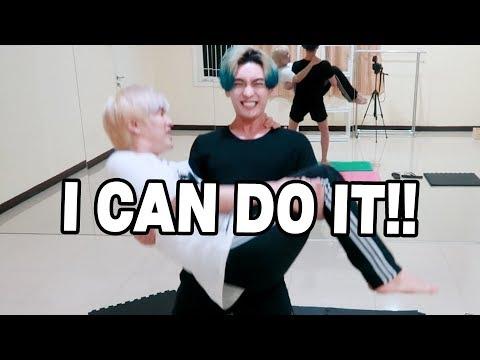 Fitness Couple Workout Challenge // 사랑이 깊어지는 커플 운동 도전기
