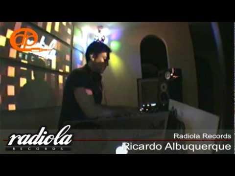 ALBUQUERQUE - Radiola Records Sessions 16/08/2012