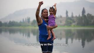 Meet The Tiny House Warriors - #stoppipelines