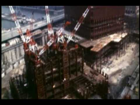 World Trade Center Tower Construction (PBS)