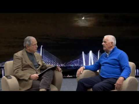 Indy Talks Ep8 - Feb 2019 - Dobbs Ferry Mayor McLoughlin