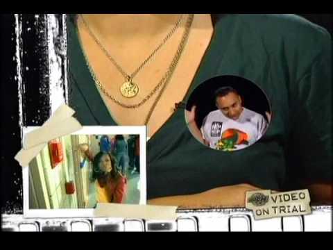 Video On Trial - Lil Mama - Lip Gloss