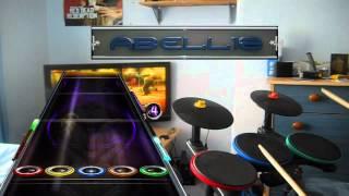 Guitar Hero - Don't Speak - Drums Expert