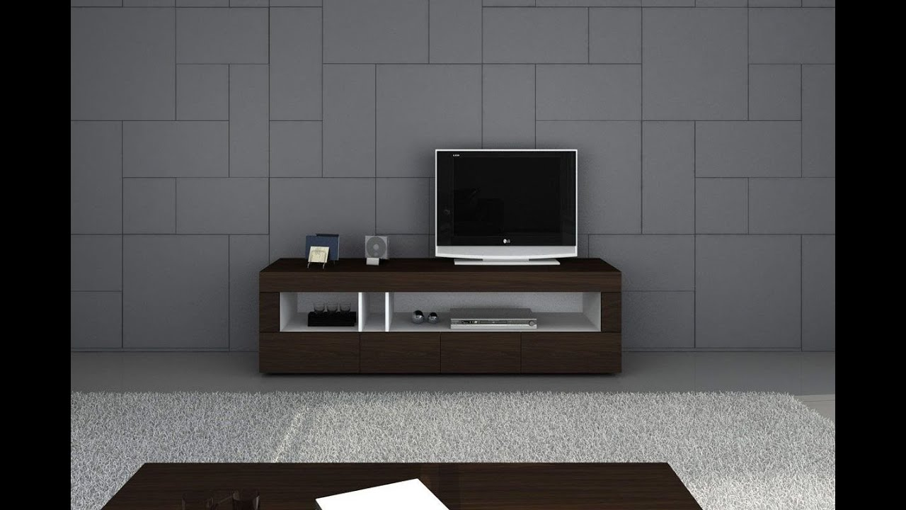 Bedroom Tv Stand