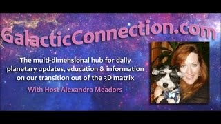 Flat Earth Clues Interview 8 - (subtitled) Galactic Connection Radio - Mark Sargent
