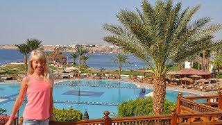 ВЛОГ мой день в ЕГИПТЕ летаю на ПАРАШЮТЕ и мою ЛОШАДКУ. Обзор отеля Movenpick Resort Sharm el Sheikh
