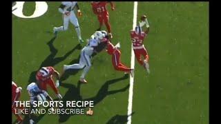 Onside Kick Return Touchdown! Micah Hyde touchdown! Buffalo Bills Amazing Football Play!