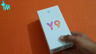 |Huawei Y9 Smartphone 2018| |Unboxing & Review|