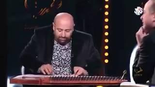 """الفنان التركي آيتاش دوغان يتألق في عزف لحن المسلسل التركي الشهير """"سنوات الضياع"""" على آلة القانون"""