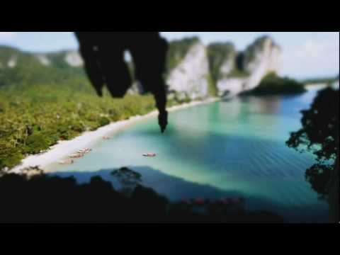 ReOrder feat. Stine Grove - White Sands Of Ibiza (Original Mix) [+Lyrics] [Music Video] [Perceptive]