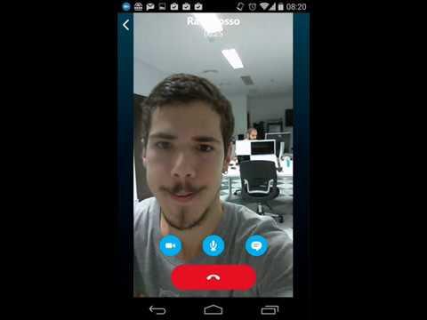 descargar Skype para android apk 2015