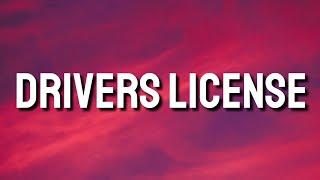 Download Mp3 Olivia Rodrigo drivers license