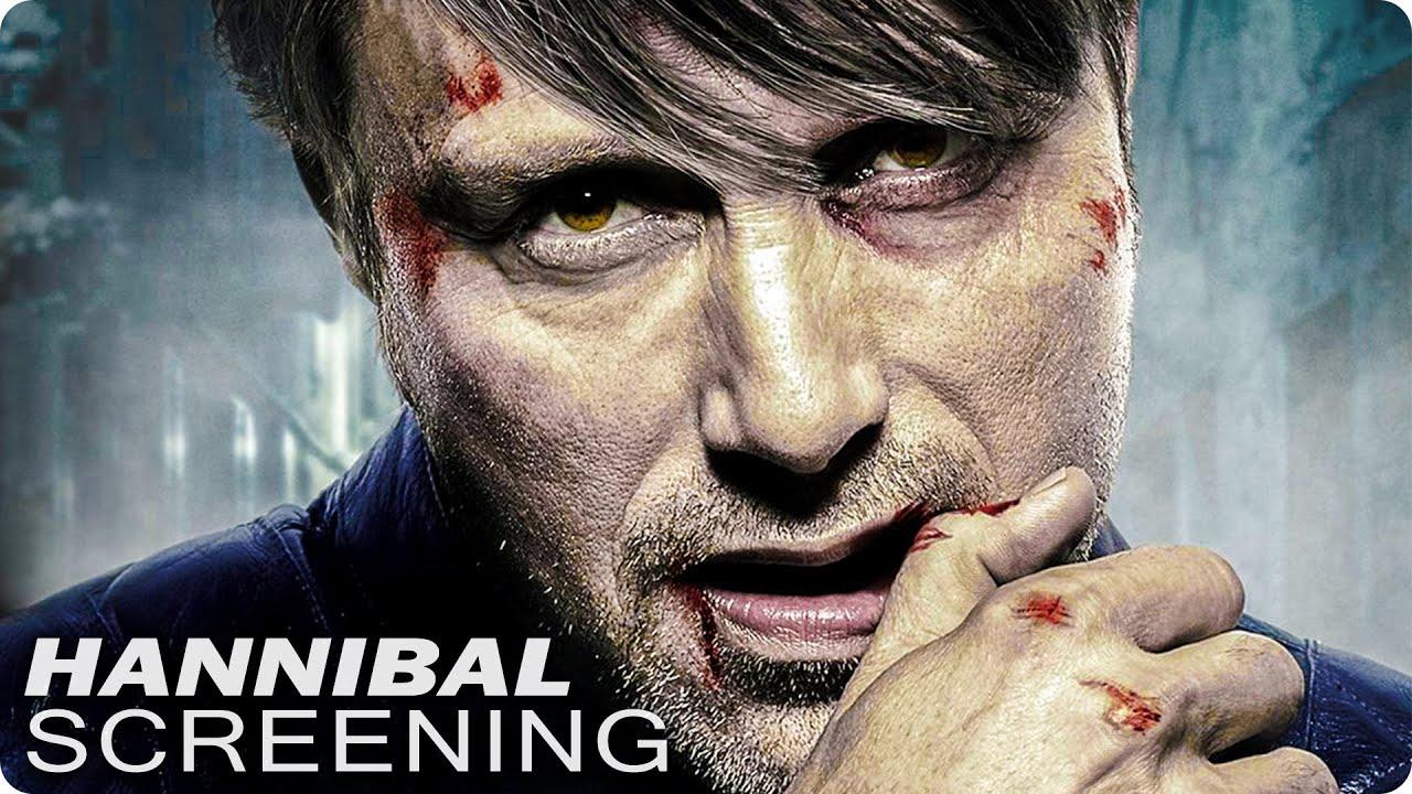 HANNIBAL Staffel 3 Screening Mit Dr Mark Benecke Verlosung