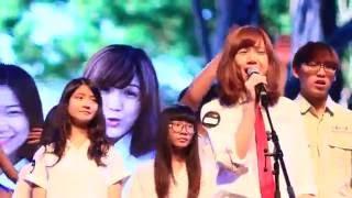 160821 啟程 - 首唱會 live2 thumbnail