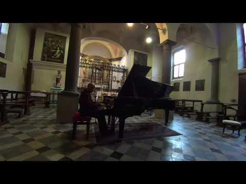Chopin Studio op  10 n 4 in C sharp minor