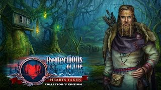 Reflections of Life: Hearts Taken Collector