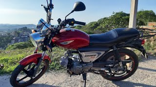 Não Compre Moto 50cc Sem Assistir Esse vídeo!!!