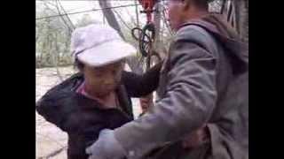 Китаянка нелегалка