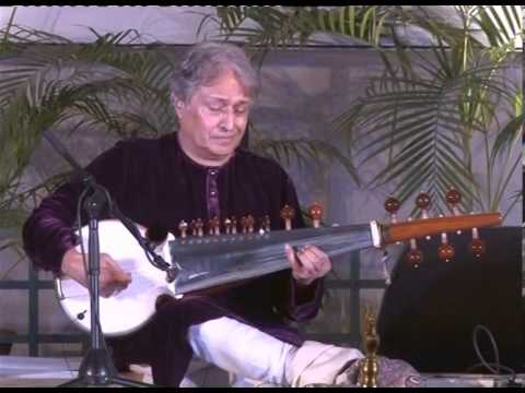 Amjad Ali Khan Music in the Park