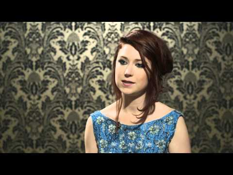 Hayley Westenra - Hushabye - Album Trailer