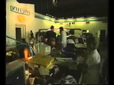 BBC2 The Money Programme- How franchise bidding has affected regional ITV companies (1992)