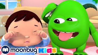 How to Look After Baby song | LEARNING SONG! | How To Nursery Rhymes | Fun Learning | ABCs And 123s