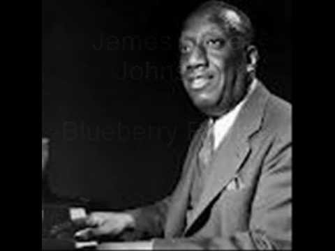 James Price Johnson   Blueberry Rhyme.wmv