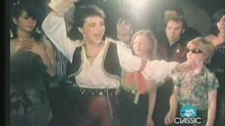 Adam Ant - Antmusic