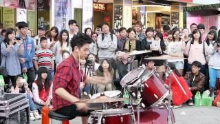 20131026 李科穎 Ke YingLee《五月天-OAOA》 Resimi