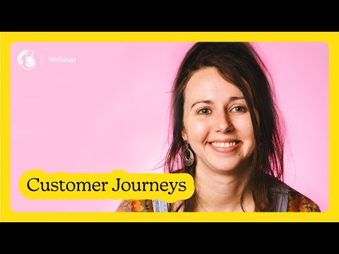 Design Experiences with Customer Journeys