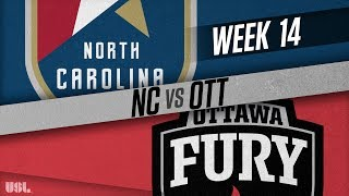 North Carolina FC vs Ottawa Fury FC: June 13, 2018