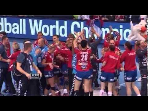 Rukomet svetsko prvenstvo