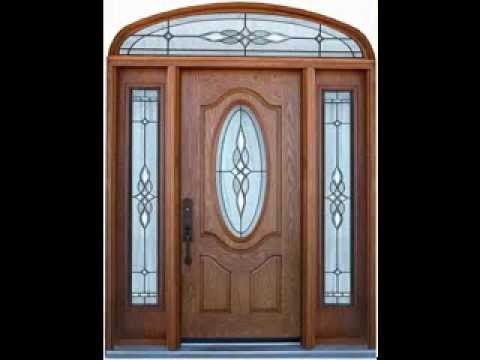 Room door design youtube for House room door design