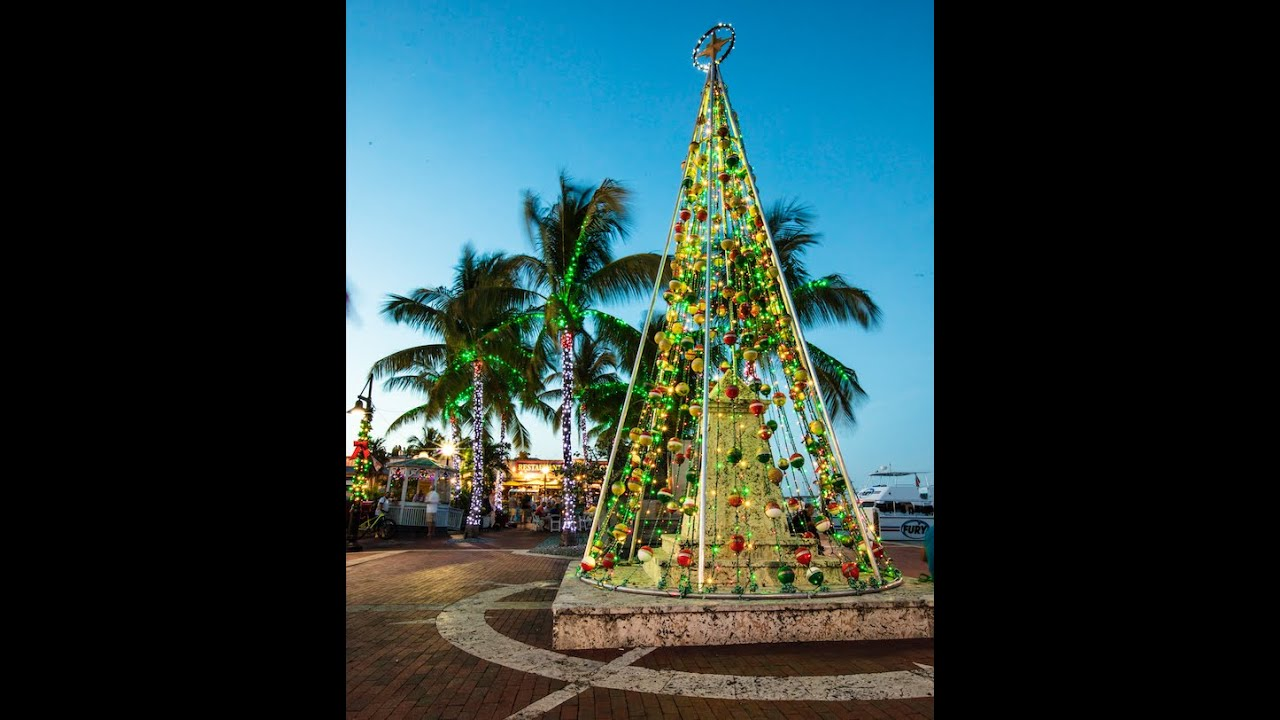 Key West Christmas Holiday Events and