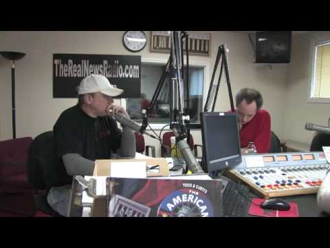 The Real News Radio 1/24/09 pt1