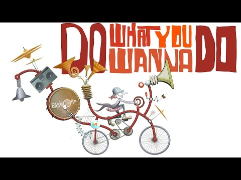 DJ Earworm Mashup - United State of Pop 2014 (Do What You Wanna Do)
