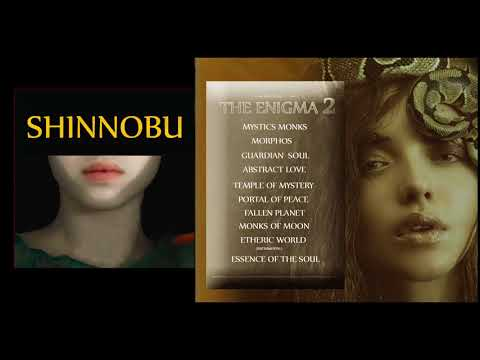 THE ENIGMA [FULL ALBUM] VOL 2 Shinnobu