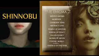 THE ENIGMA [FULL ALBUM] VOL 2 Shinnobu