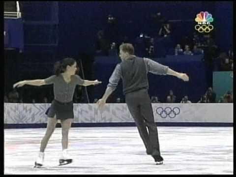 Sale & Pelletier (CAN) - 2002 Salt Lake City, Figure Skating, Pairs' Free Skate