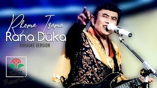 Download Lagu Rhoma Irama - Rana Duka (Karaoke Version) mp3