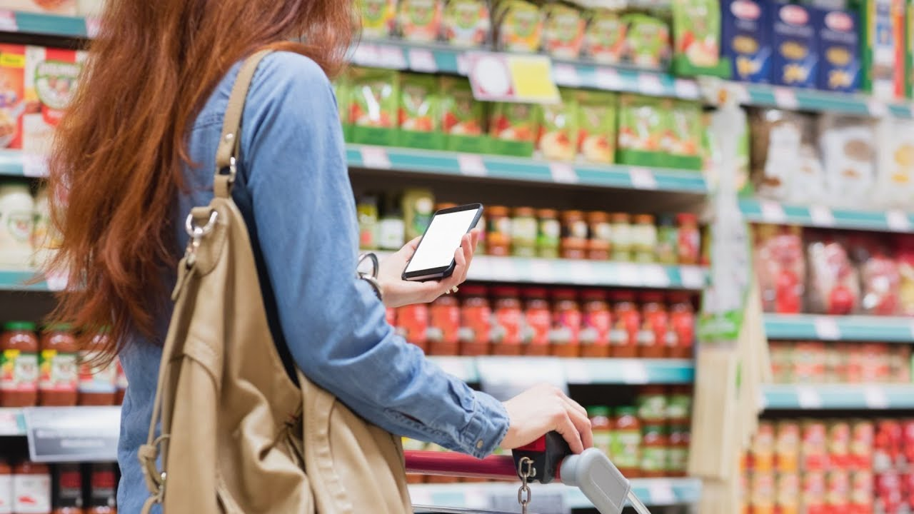 Here's Why You Should Avoid The Grocery Store For Two Weeks