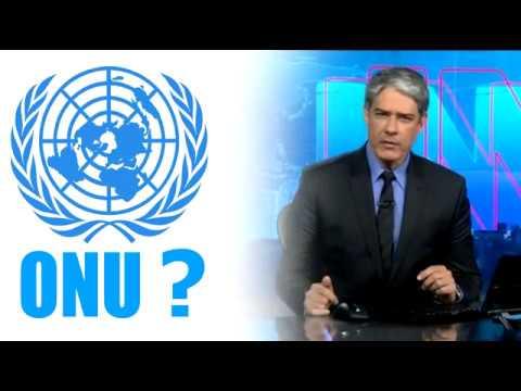 A ONU dá voz a ditadores e assassinos.