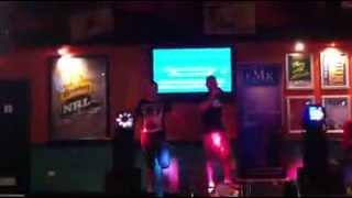 Drunk Bogan Karaoke