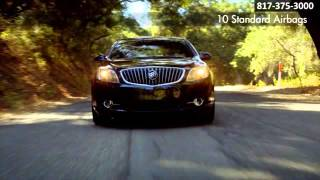 New 2016 Buick Verano Classic Buick GMC Arlington TX Fort Worth TX