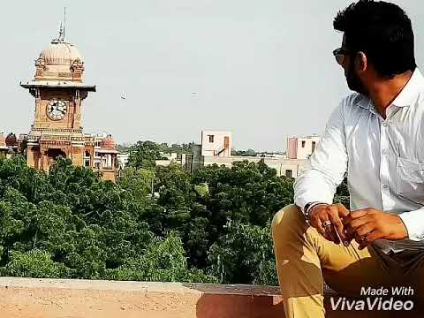 Rajasthan Tour, Bikaner