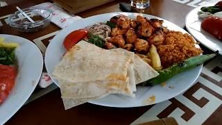 Как обманывают в Турции в ресторанах . Неудачный шопинг