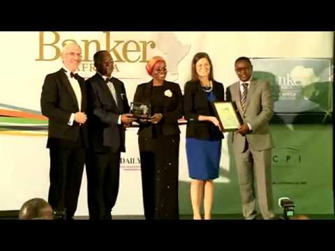Bankers Awards East Africa 2016