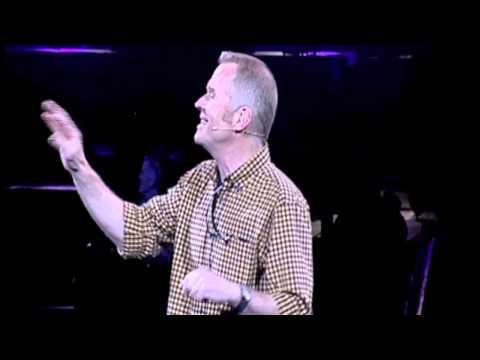 The Healing Power of Humor | Bob Stromberg